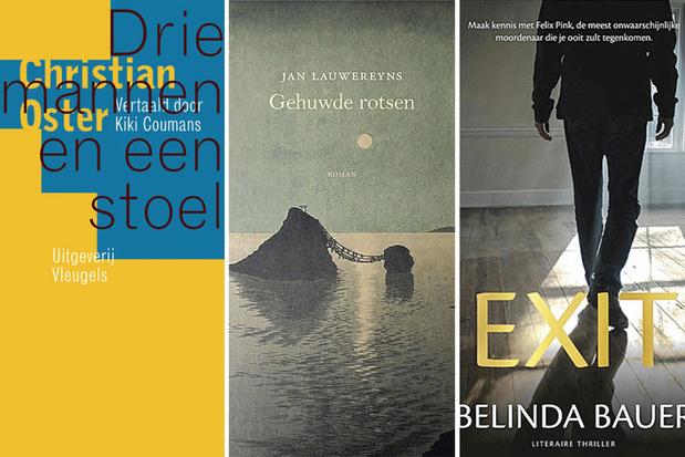 De Balans: dit zijn de beste boeken van 2021 tot nu toe