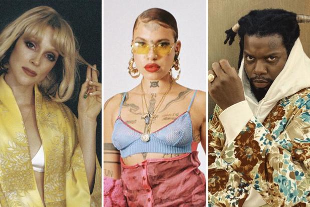 De Balans: dit zijn de beste albums van 2021 tot nu toe