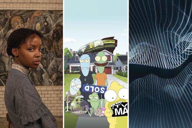 De Balans: dit is de beste internationale tv van 2021 tot nu toe