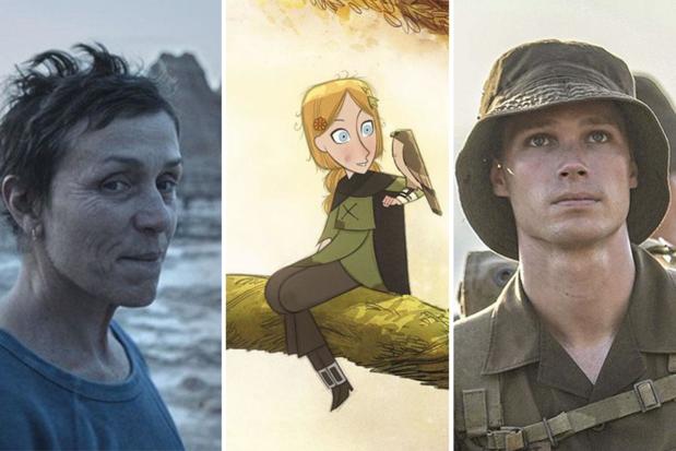 De Balans: dit zijn de beste films van 2021 tot nu toe