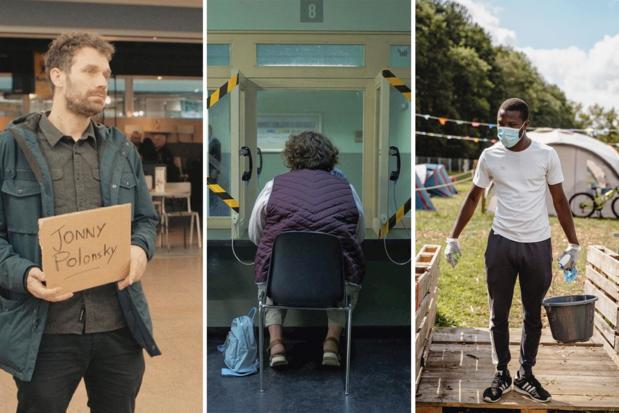 De Balans: dit is de beste Vlaamse tv van 2021 tot nu toe