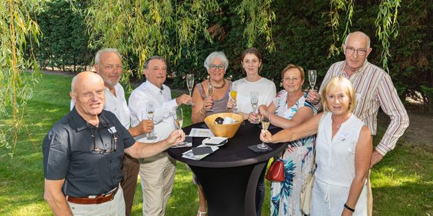 Ontvang een magazine van Neos vzw, de snelst groeiende seniorenorganisatie van Vlaanderen