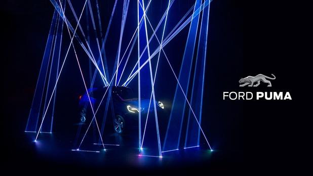 Ford Puma, clap 2ème!