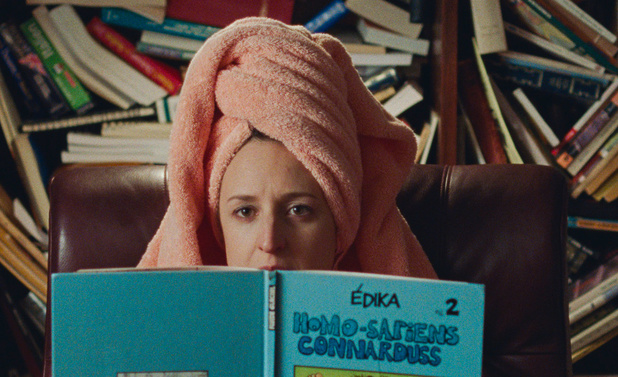 """Gagnez 5x2 places pour l'avant-première du nouveau film de Monia Chokri, """"La femme de mon frère"""""""