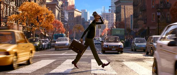 Le dernier Pixar sortira directement sur Disney+, sans passer par la case cinéma