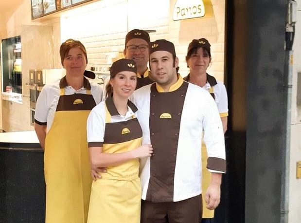 Panos opent eerste van drie nieuwe winkels in Brugge