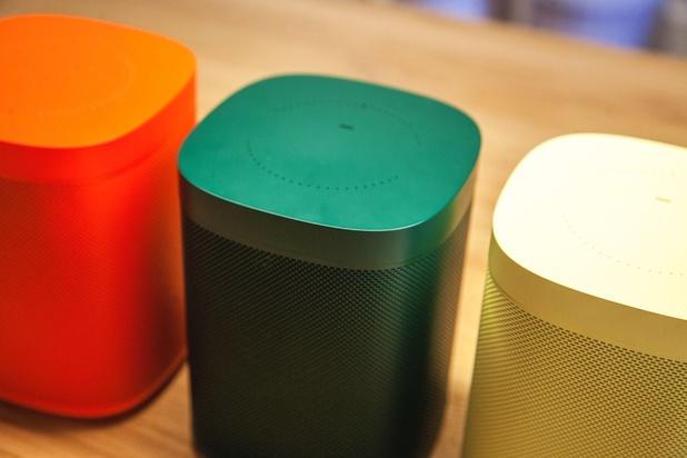 Sonos' recyclageprogramma maakt oude producten onbruikbaar