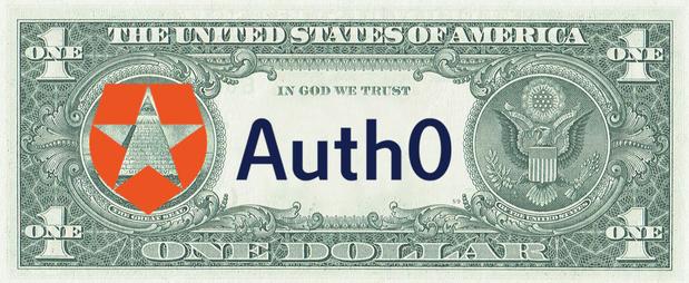 La plate-forme d'identités Auth0 recueille 120 millions de dollars
