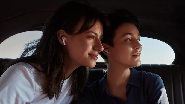 Test: Oppo Enco X, des écouteurs stylés et confortables offrant une bonne qualité sonore