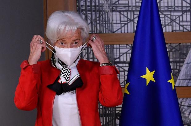 La BCE maintient ses taux directeurs inchangés