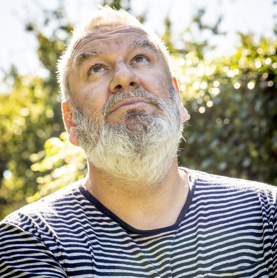 """Wim Opbrouck: """"Elke dag een liedje, mijn kleine bijdrage in deze bizarre tijd"""""""