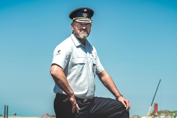 """Scheepvaartpolitie opgetogen over plannen Van Quickenborne: """"Meer lik-op-stukbeleid"""""""