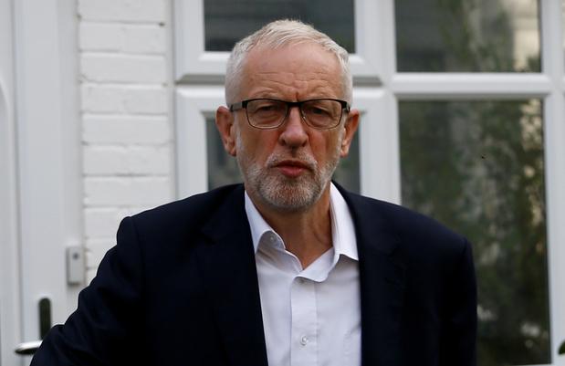 Jeremy Corbyn, le damné du Labour sur un siège éjectable