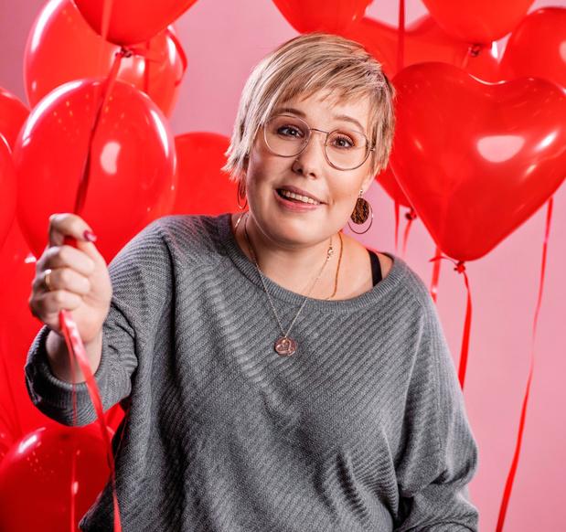 """Brugs-Meulebeekse Hanne in VTM programma Cupido Ofzo: """"Iedereen heeft recht op een beetje liefde"""""""