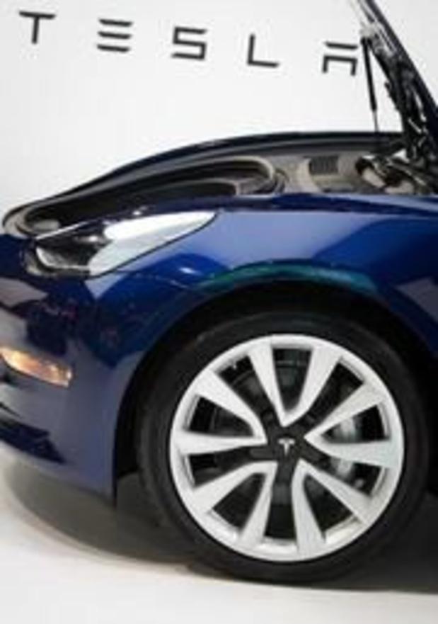 Tesla wil verder met kleiner bestuur
