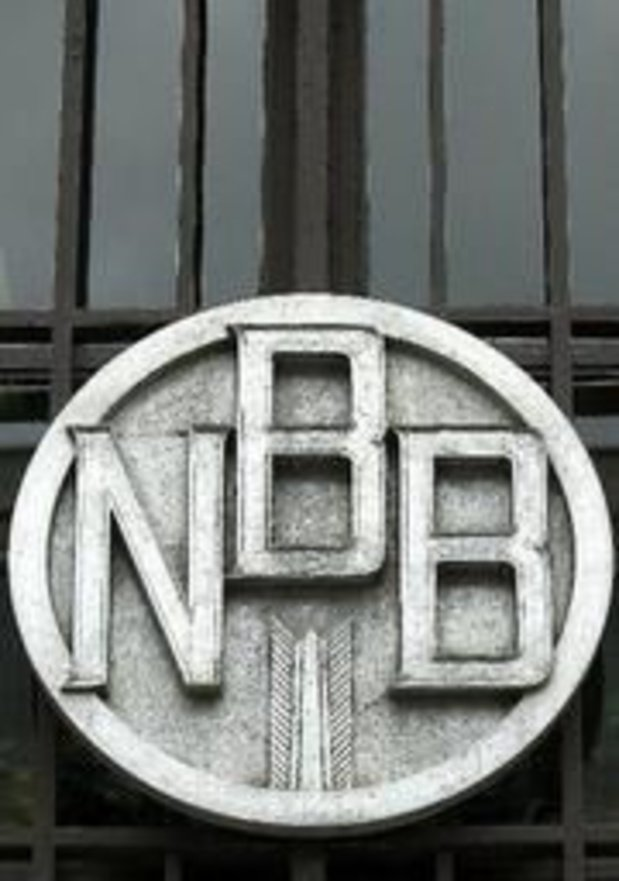 Nationale Bank ontruimd omwille van verdacht voertuig