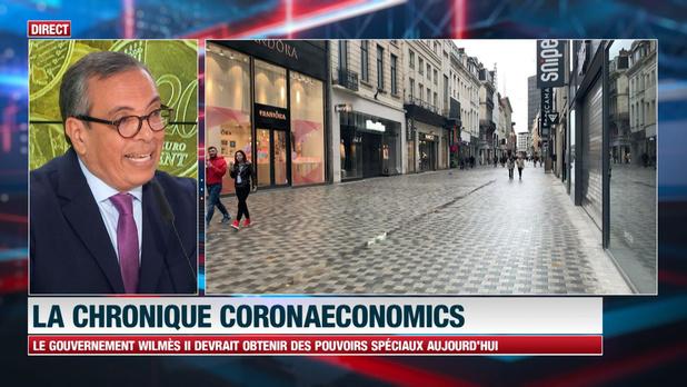 CoronaEconomics: Zoom vs les agents immobiliers, c'est Jean qui rit, Jean qui pleure (vidéo)