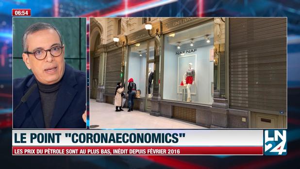 CoronaEconomics: décryptage du discours de Macron et pourquoi doit-on rester confiné chez soi (vidéo)
