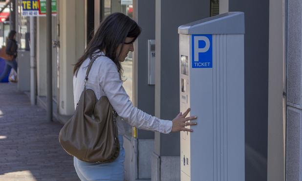 Ieper heft tot en met 5 april geen parkeerboetes meer