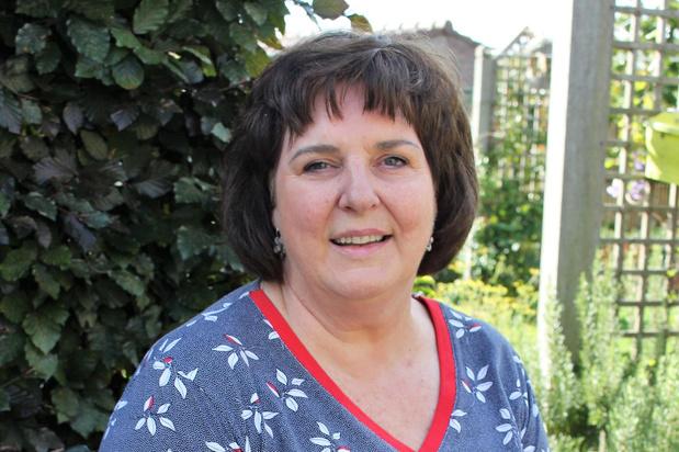 Mireille Nollet gaat na 41 jaar in WZC Riethove met pensioen