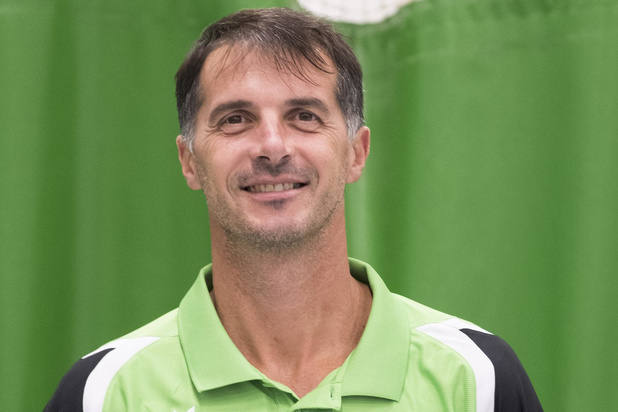 Jaime Piazzetta wordt nieuwe coach van Beaphar Poperinge