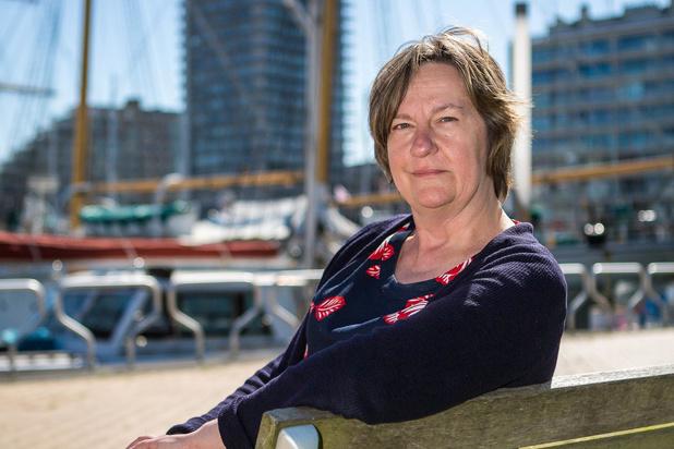"""Saskia Verelst staat al 10 jaar aan het roer van Duinhelm: """"We zijn een voorbeeld voor andere organisaties"""""""