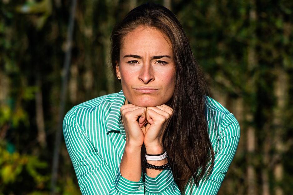 "Tessa Wullaert: ""Als ik Mathi zou bedriegen, vlieg ik buiten. Zeker weten"""