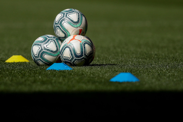 Speler van Spaanse tweedeklasser weigert opnieuw te trainen