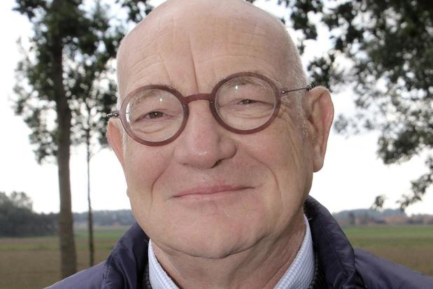 Burgemeester Doutreluigne sluit alle parkings aan bossen in Groot-Zwevegem af