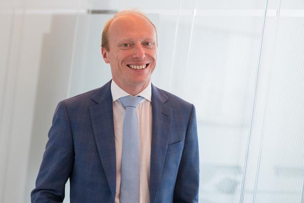 Peter Adams nouveau CEO d'ING Belgique