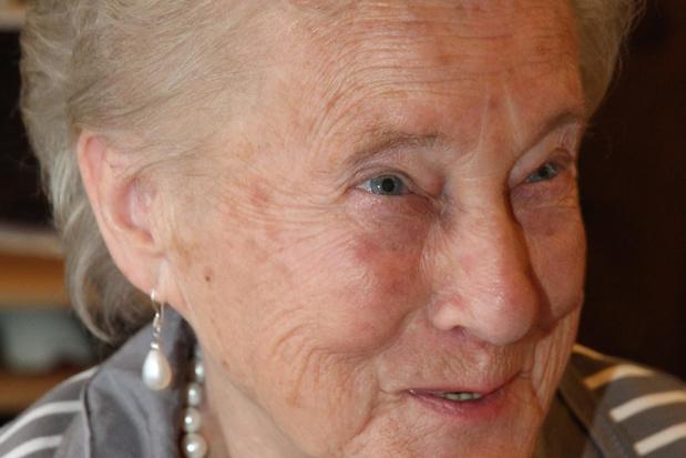 Margriet Van Driessche overleden op 92-jarige leeftijd