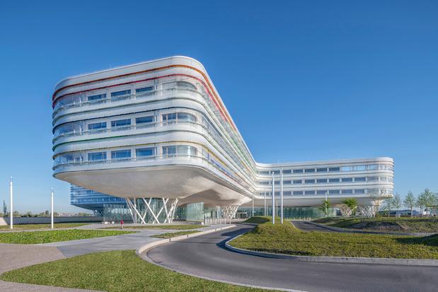 In beeld: 10 sterke staaltjes van recente Belgische architectuur