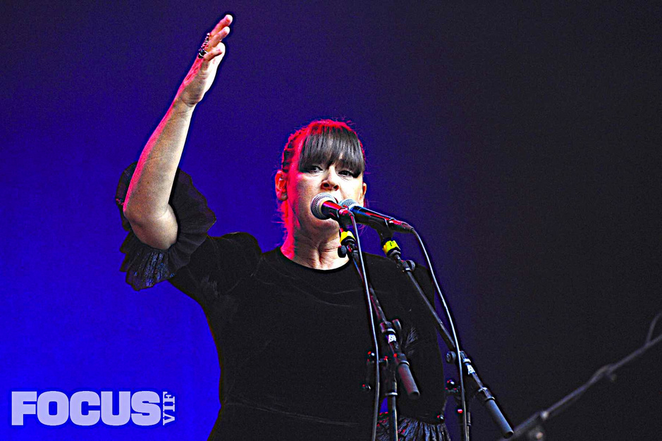 Cactus Festival: les photos de Cat Power, Joe Jackson... par Etienne Tordoir