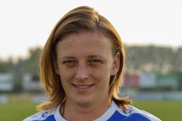 Nieuwe trainer voor dames SK Staden B