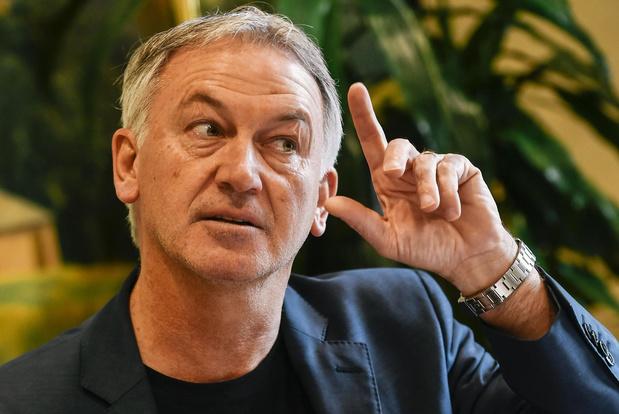 """Karl Vannieuwkerke schrijft een brief naar voetbalanalist Marc Degryse: """"Je was mijn jeugdidool"""""""