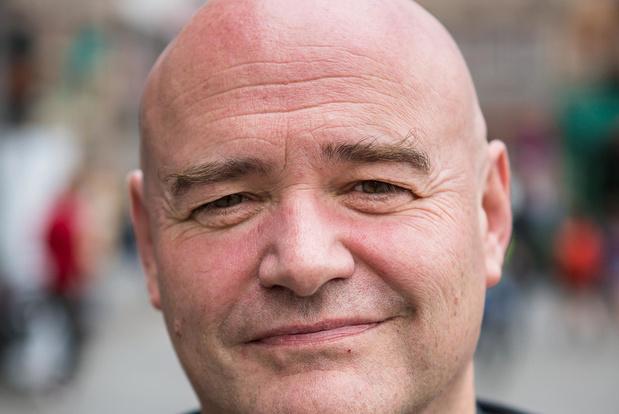 Kurt Ravyts (Vlaams Belang) niet van stuk gebracht door poederbrief