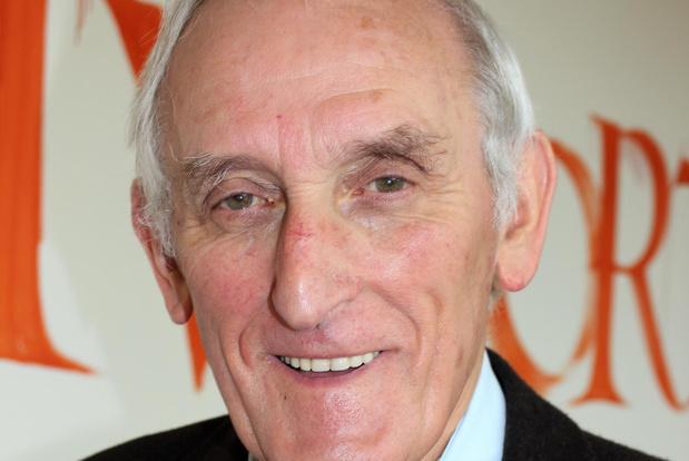 Marcel Marchand, voorzitter van KVK Ettelgem en Werkgroep Kern Ettelgem, overleden