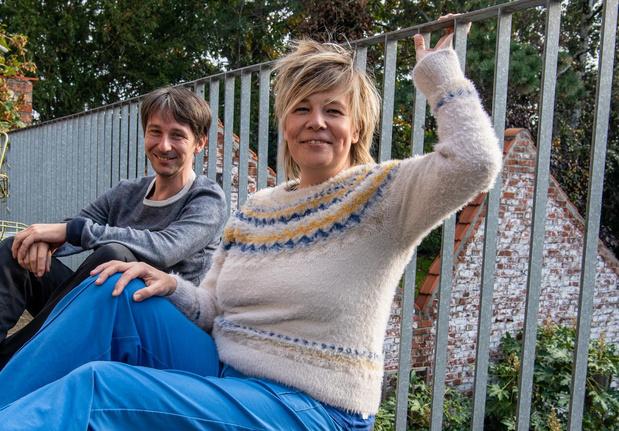 Ontdek Wallemote en Sterrebos via unieke thrillerverhalen van Bart Deceuninck en Tilde Vandenbroucke