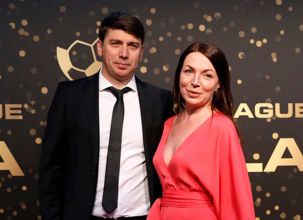 Sergej Serebrennikov over Dinamo Kiev: 'Het is een jonge, georganiseerde ploeg'