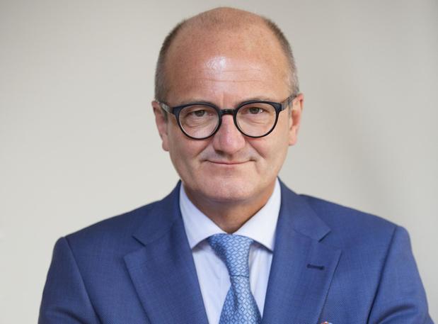 Knokke-Heistenaar Theo De Beir nieuwe voorzitter van het Federale Bemiddelingsbureau