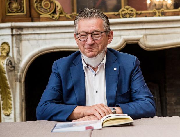 Brugse gemeenteraad keurt nieuwe burgemeestersconvenant 2020-2030 en bijhorend klimaatplan goed