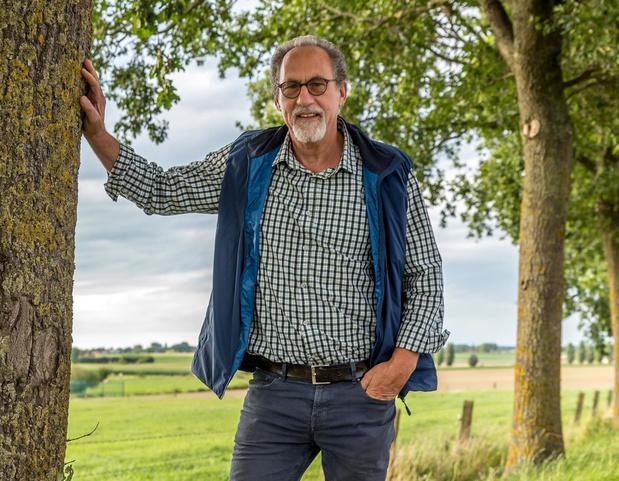 Geert Storme wil als voorzitter van Tieltse Gidsenkring meer aandacht voor deelgemeenten