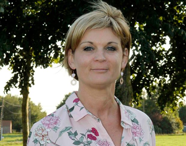 Katia D'Hoore neemt plaats in Ichtegemse gemeenteraad