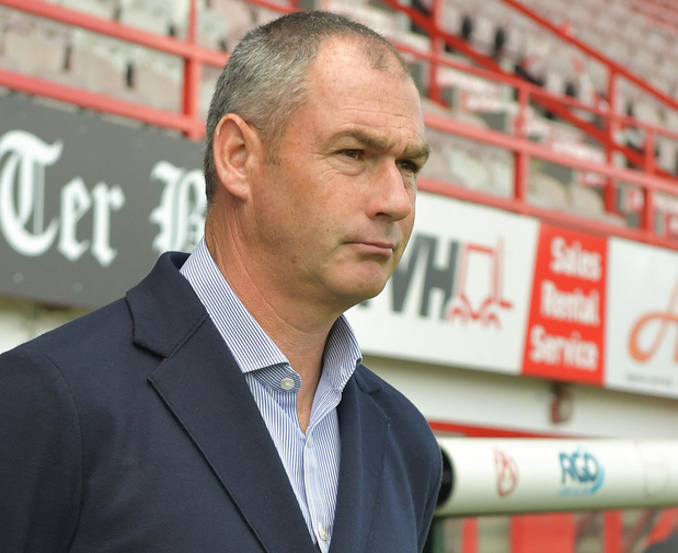 Cercletrainer Paul Clement ziet moeilijke verplaatsing naar Standard