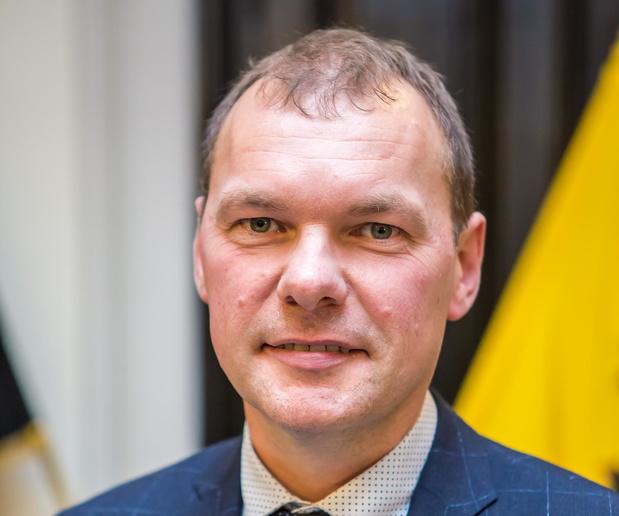 Langemark-Poelkapelle bouwde financiële buffer op