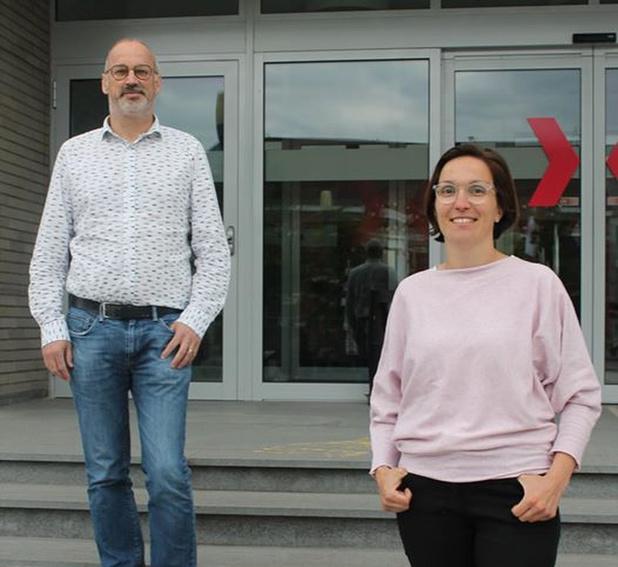 Francis Watteeuw (SP.A) neemt afscheid als schepen in Kuurne