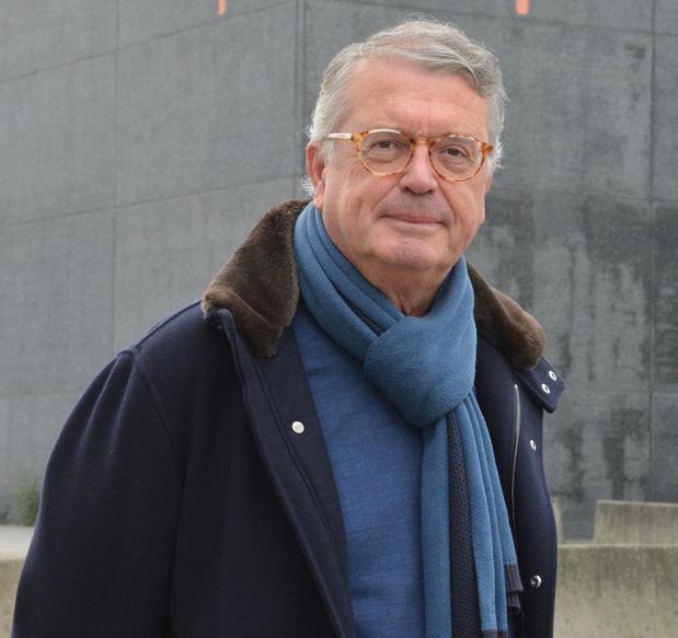 Koen Damman gaat nog een half jaar extra door op Waregem Expo