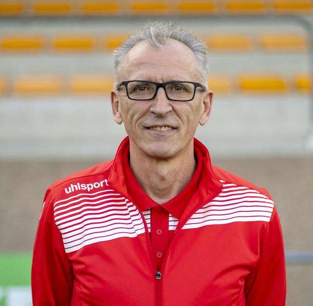 Drazen Kukuric niet langer trainer bij eersteprovincialer KSK Vlamertinge
