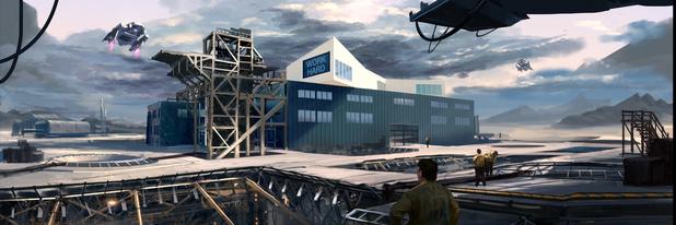 HoWest zet eerste stap naar 'Flanders Gametech Valley'