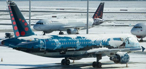 Brussels Airlines en Ryanair beloven geannuleerde tickets binnen 7 dagen terug te betalen